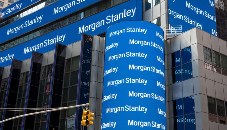 Overstock Up 30 As Morgan Stanley Buys In