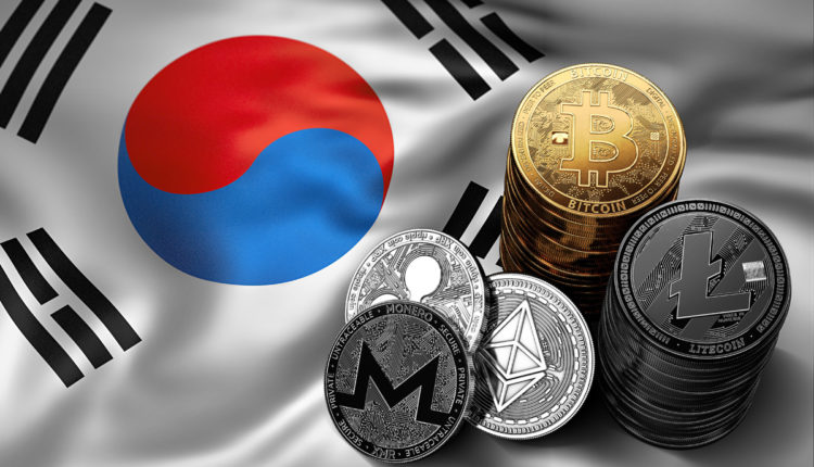 Image result for South Korea Seeks Transparency, Rules Out Cryptocurrency Trading Ban